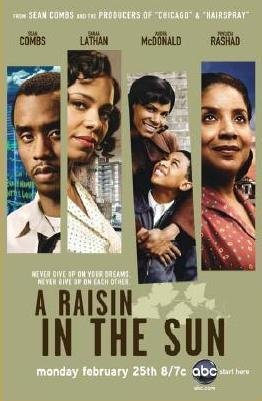 Raisin In The Sun (2008) Combs Stamos Rashad