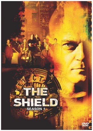 Shield Season 1 Ws Nr 4 DVD