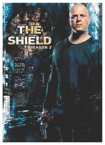 Shield Season 2 Ws Nr 4 DVD