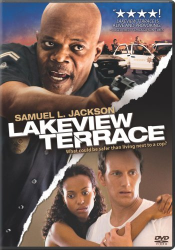 Lakeview Terrace Jackson Wilson Washington Ws Pg13