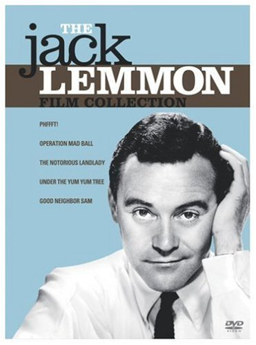Jack Lemmon Film Collection Lemmon Jack Nr 6 DVD