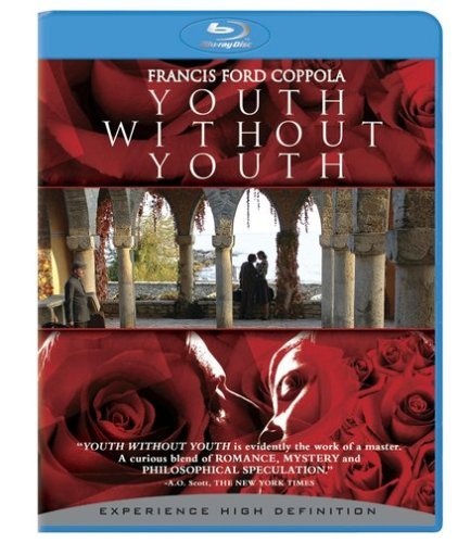 Youth Without Youth Roth Lara Ganz Blu Ray Ws R