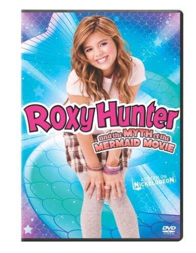 Roxy Hunter & The Myth Of The Wallace Joyette Ws Tvy7