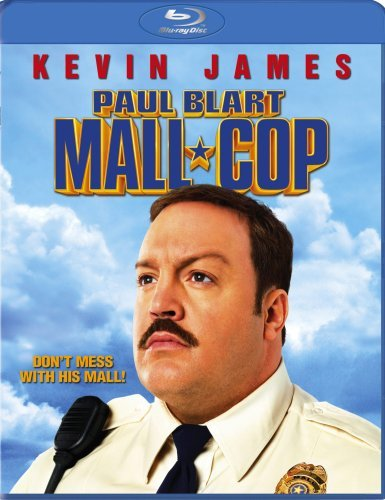 Paul Blart Mall Cop James Knight Mays Blu Ray Ws Pg