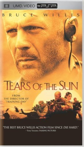 Tears Of The Sun Wills Bruce Ws Umd R