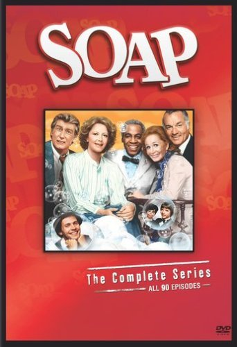 Soap Complete Series Hub Packs Nr 12 DVD