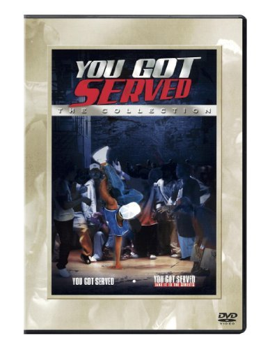 You Got Served Take It To The You Got Served Take It To The Nr