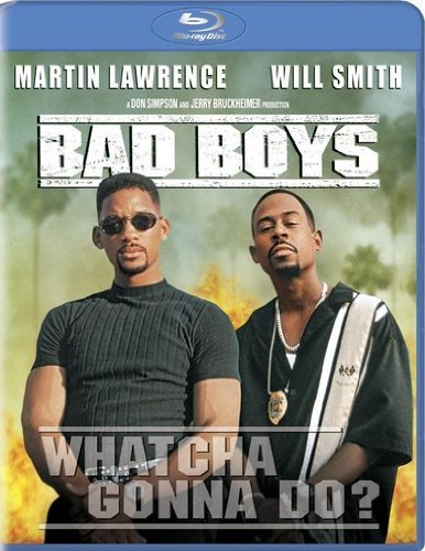 Bad Boys Lawrence Smith R