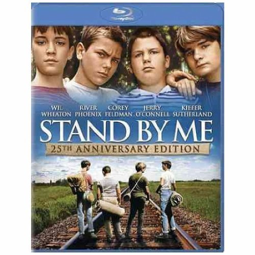 Stand By Me Wheaton Phoenix Feldman O'connor Blu Ray R