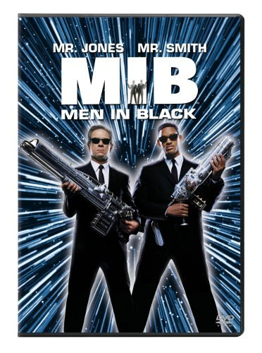 Men In Black Jones Smith Ws Pg13