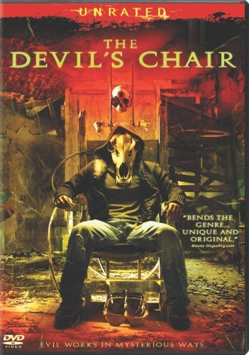 Devil's Chair Howard Du Toit Berry Ur
