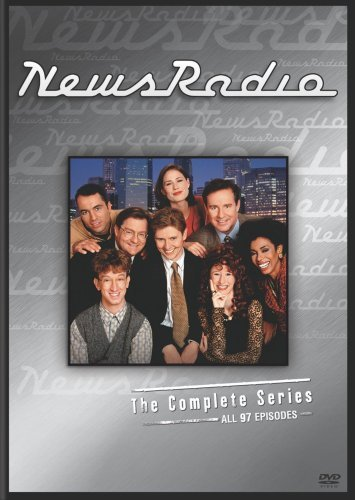 Newsradio Complete Series Nr 12 DVD