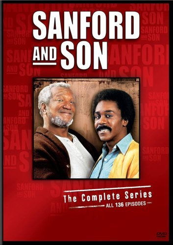 Sanford & Son Complete Series Nr 17 DVD