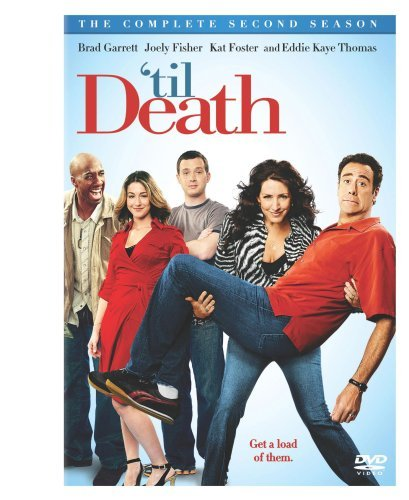 Til Death Season 2 Ws Nr 3 DVD