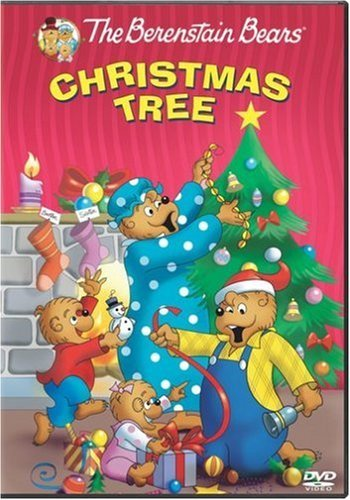 Berenstain Bears Christmas Tre Nr