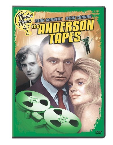 Anderson Tapes Anderson Tapes Ws Pg