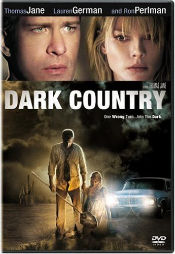 Dark Country Jane Perlman Ws R