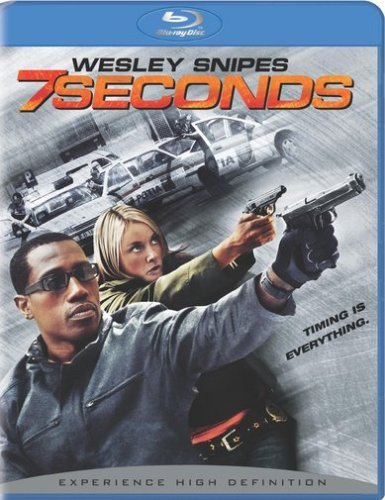 7 Seconds 7 Seconds Blu Ray Ws R
