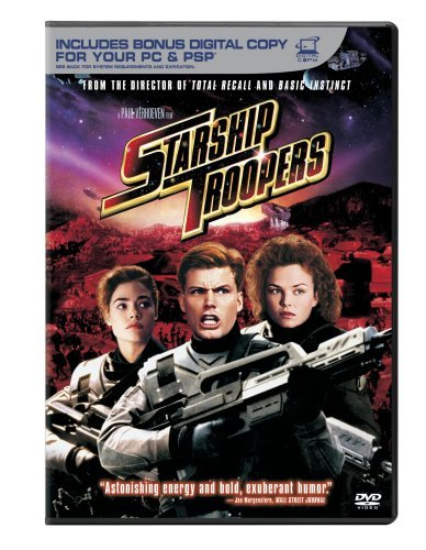 Starship Troopers Starship Troopers Ws R