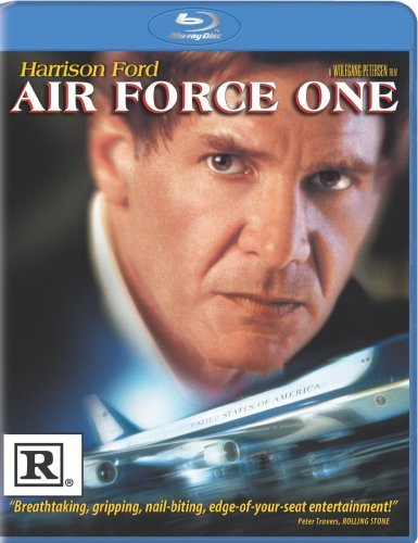 Air Force One Air Force One Blu Ray Ws R