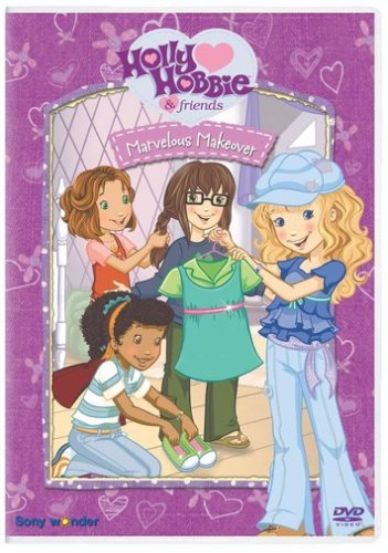 Holly Hobbie Marvelous Makeover Nr