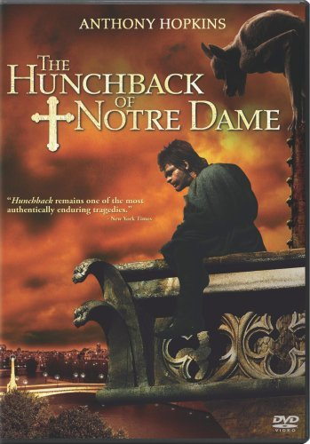 Hunchback Of Notre Dame Hopkins Gielgud Down Jacobi Nr