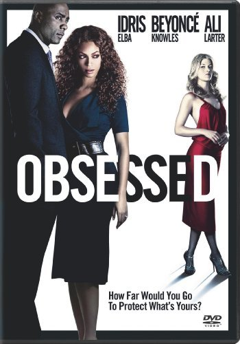 Obsessed Knowles Elba Larter O'connell Ws Pg13