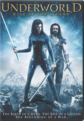 Underworld Rise Of The Lycans Mitra Nighy Sheen Ws R