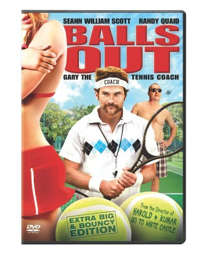 Balls Out Gary The Tennis Coac Scott Quaid Ws R