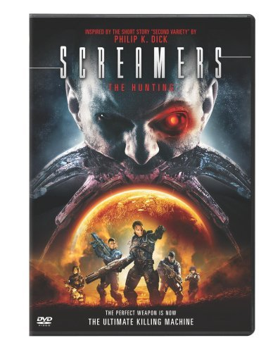 Screamers The Hunting Holden Bryk Redman Ws R