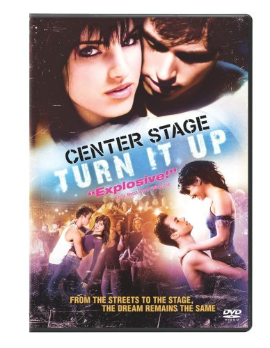 Center Stage Turn It Up Smith Gallagher Jensen Stiefel Ws Pg13