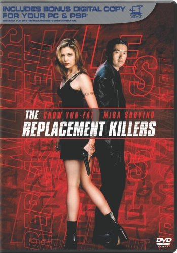 Replacement Killers Replacement Killers Ws Incl. Digital Copy R