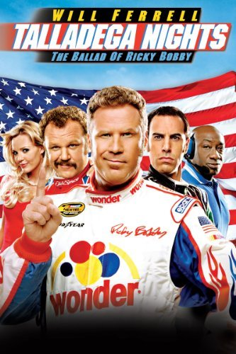 Talladega Nights Ballad Of Ric Talladega Nights Ballad Of Ric Ws Ur
