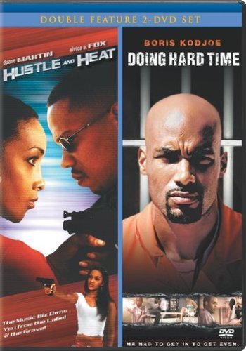 Hustle & Heat Doing Hard Time Hustle & Heat Doing Hard Time Ws Nr 2 DVD