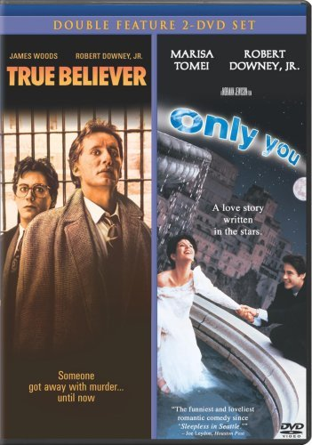 True Believer Only You (1994) True Believer Only You (1994) Ws Nr 2 DVD