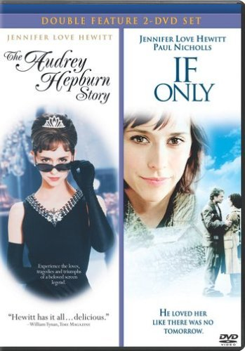 Audrey Hepburn Story If Only Audrey Hepburn Story If Only Ws Nr 2 DVD