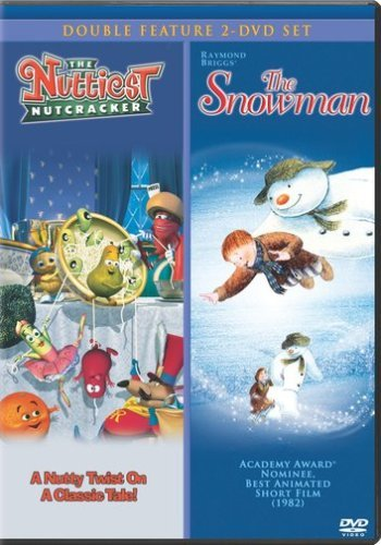 Nuttiest Nutcracker Snowman Nuttiest Nutcracker Snowman Nr 2 DVD