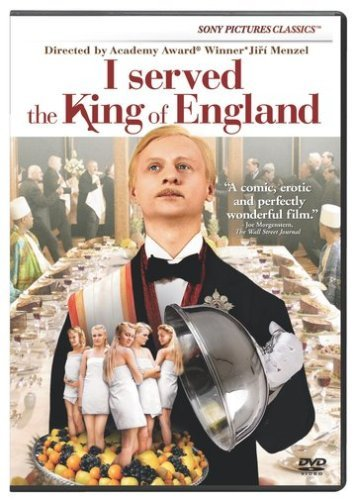 I Served The King Of England Barney Kaiser Jentsch Ws R