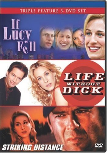 If Lucy Fell Life Without Dick If Lucy Fell Life Without Dick Nr 3 DVD