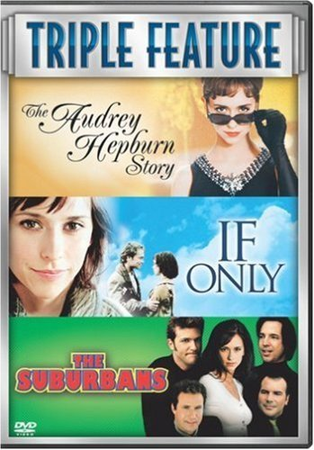 Audrey Hepburn Story If Only S Audrey Hepburn Story If Only S Nr 3 DVD