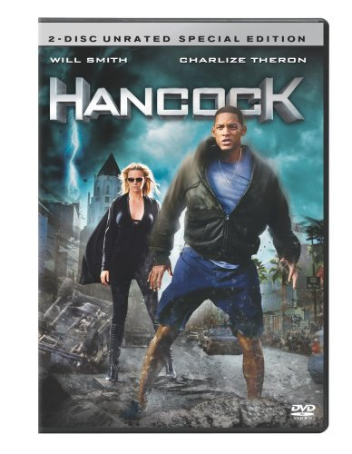 Hancock Smith Theron Bateman Ws Ur 2 DVD