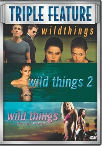 Wild Things 1 3 Wild Things 1 3 Nr 3 DVD
