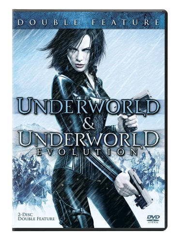 Underworld Underworld Evolutio Underworld Underworld Evolutio Ws Nr 2 DVD