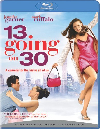 13 Going On 30 13 Going On 30 Pg