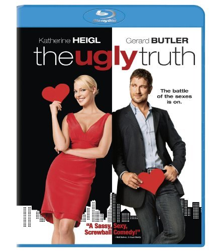 Ugly Truth Heigl Butler Blu Ray Ws R