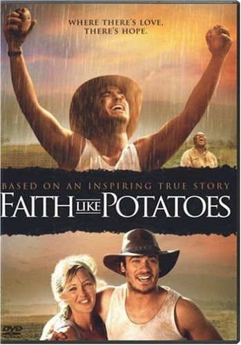Faith Like Potatoes Rautenbach Dhlamini Wilhelm Ws Pg