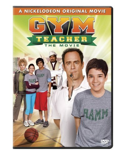 Gym Teacher Meloni Grier Horsdal Ws Tvy7