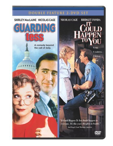 Guarding Tess Could Happen To Guarding Tess Could Happen To Ws Nr 2 DVD