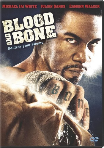 Blood & Bone White Ferguson Sapp Ws R