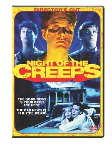 Night Of The Creeps Night Of The Creeps Ws R